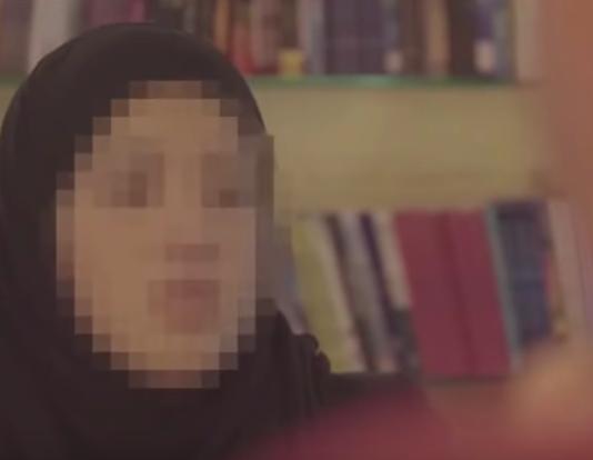MUSLIM Girl Rare Testimony -JESUS Healed Her Brain Cancer | True Story