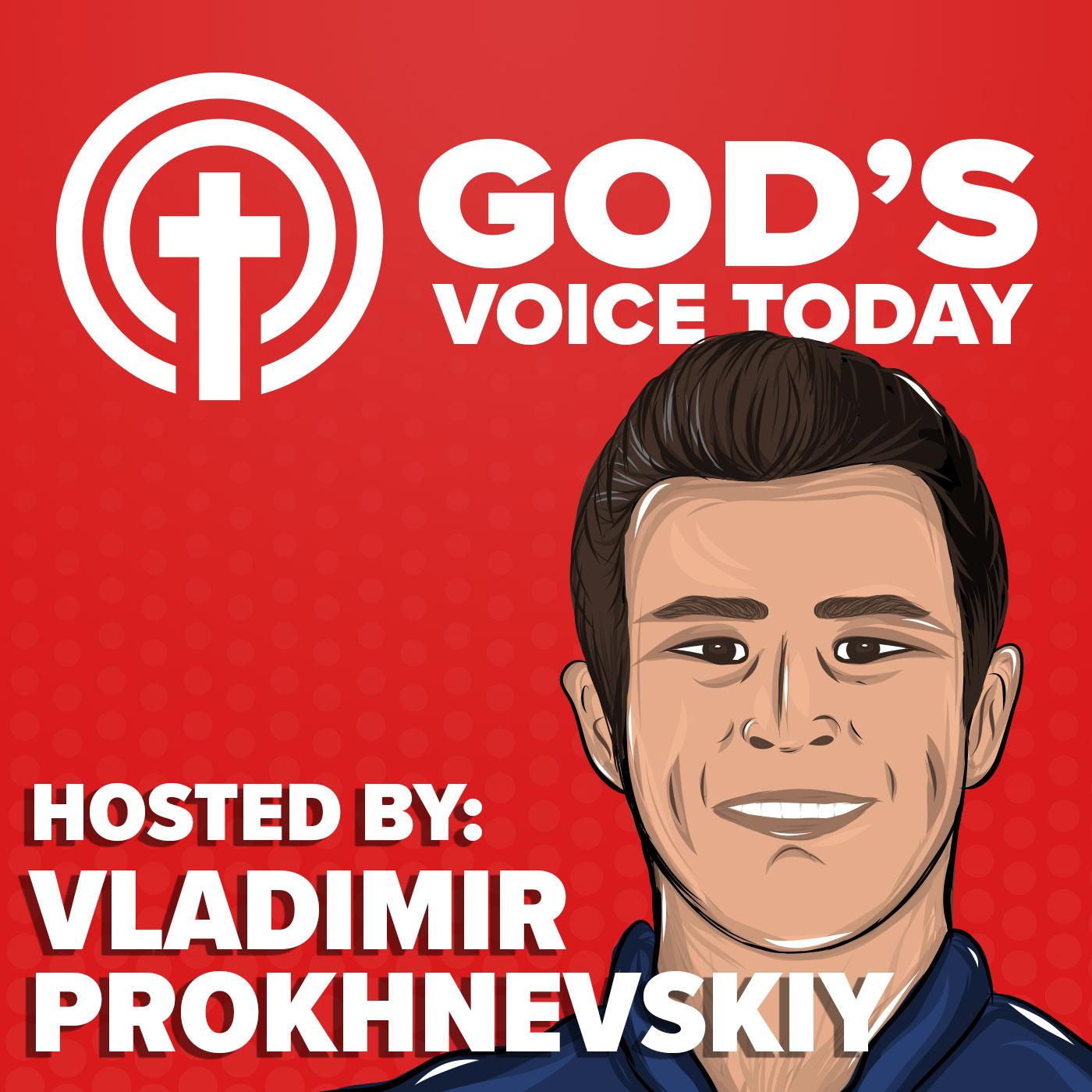God's Voice Today Podcast